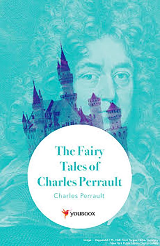 tales of perrault