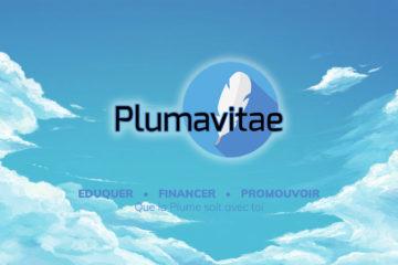 plumavitae service editeur partenaire