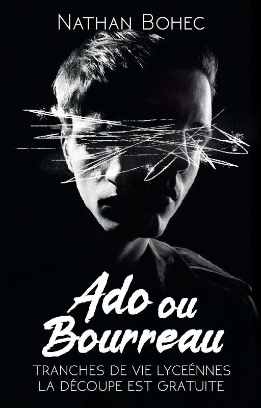 Couverture Ado ou Bourreau auteur