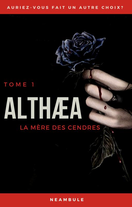 La Mère des Cendres cover auteur
