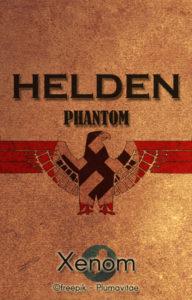 Helden Phantom plumavitae auteur accompagné critique