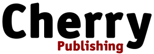 logo-cherry publishing partenariat éditeur